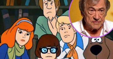 Co creator of Scooby Doo Joe Ruby dies at 87