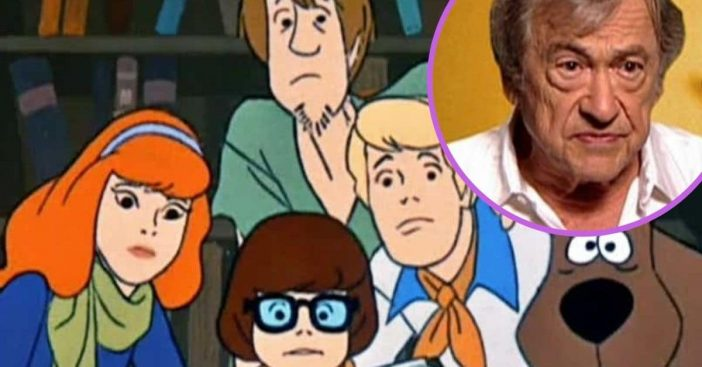 Co creator of Scooby Doo Joe Ruby dies at 87