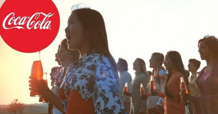 Coca-Cola's 1971 Hilltop commercial remains popular
