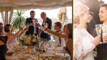 Couple Enforces Crazy, Strict Wedding Guidelines For Guests