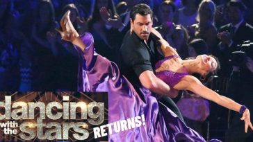 Dancing with the Stars has shared Season 29 premiere date and pros