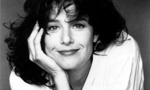 Debra Winger promised to become an actress
