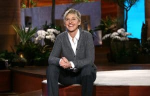 Ellen DeGeneres apologized and changed up the management
