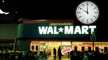 Expect longer hours for most Walmart locations in America