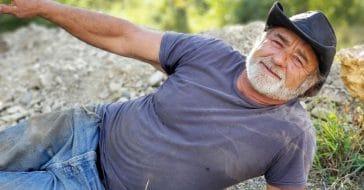 Gold Rush star Jesse Goins dies at 60