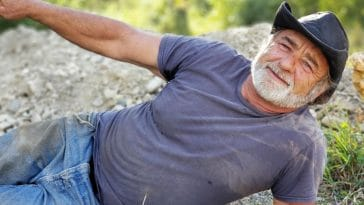 Gold Rush star Jesse Goins dies at 60