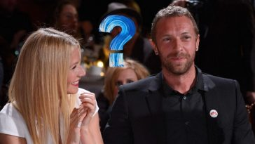 Gwyneth Paltrow Says Things Never Felt Quite Right With Ex Chris Martin