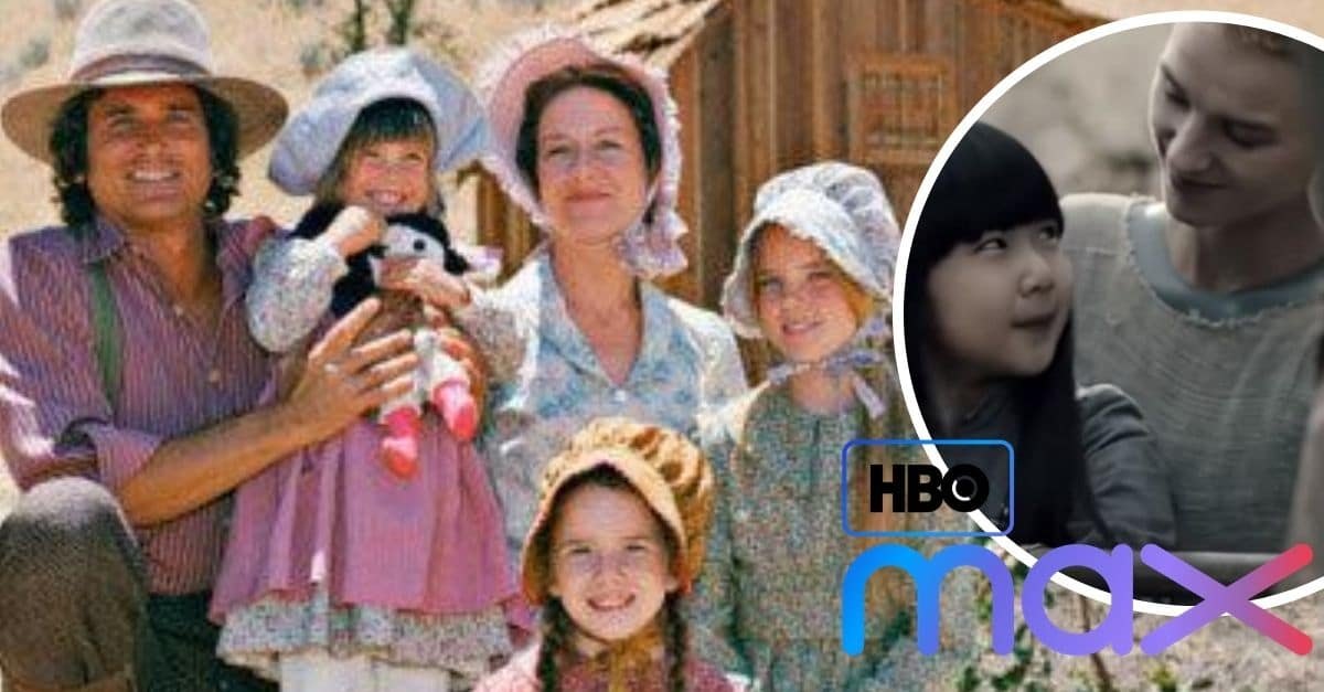 HBO Max's New Sci-Fi Show Was Inspired By 'Little House On The Prairie'
