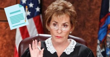 Judge Judy involved in another legal battle