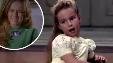 Kym Karath from The Sound of Music appeared on The Brady Bunch and The Waltons