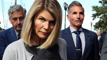 Lori Loughlin reportedly terrified of going to prison during pandemic