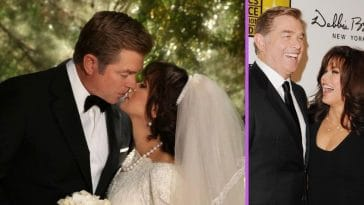 Marie Osmond opens up about remarrying Stephen Craig