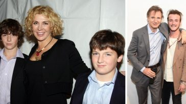 Natasha Richardson son opens up about his loss a decade later