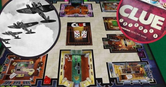 One tabletop game has a very surprising origin