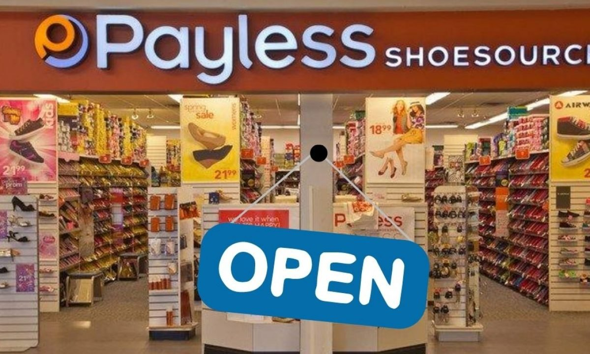 payless shoe laces