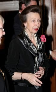 Princess Anne is often regarded as more down-to-earth than other royalty
