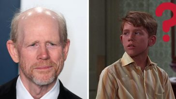 Ron Howard said he was bullied for playing Opie on The Andy Griffith Show