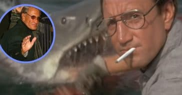 Roy Scheider made a big name for himself