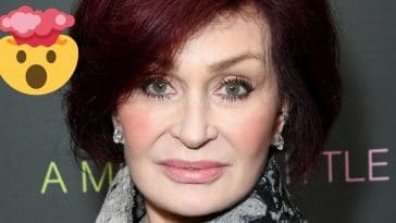 Sharon Osbourne talks about her out of body experiences