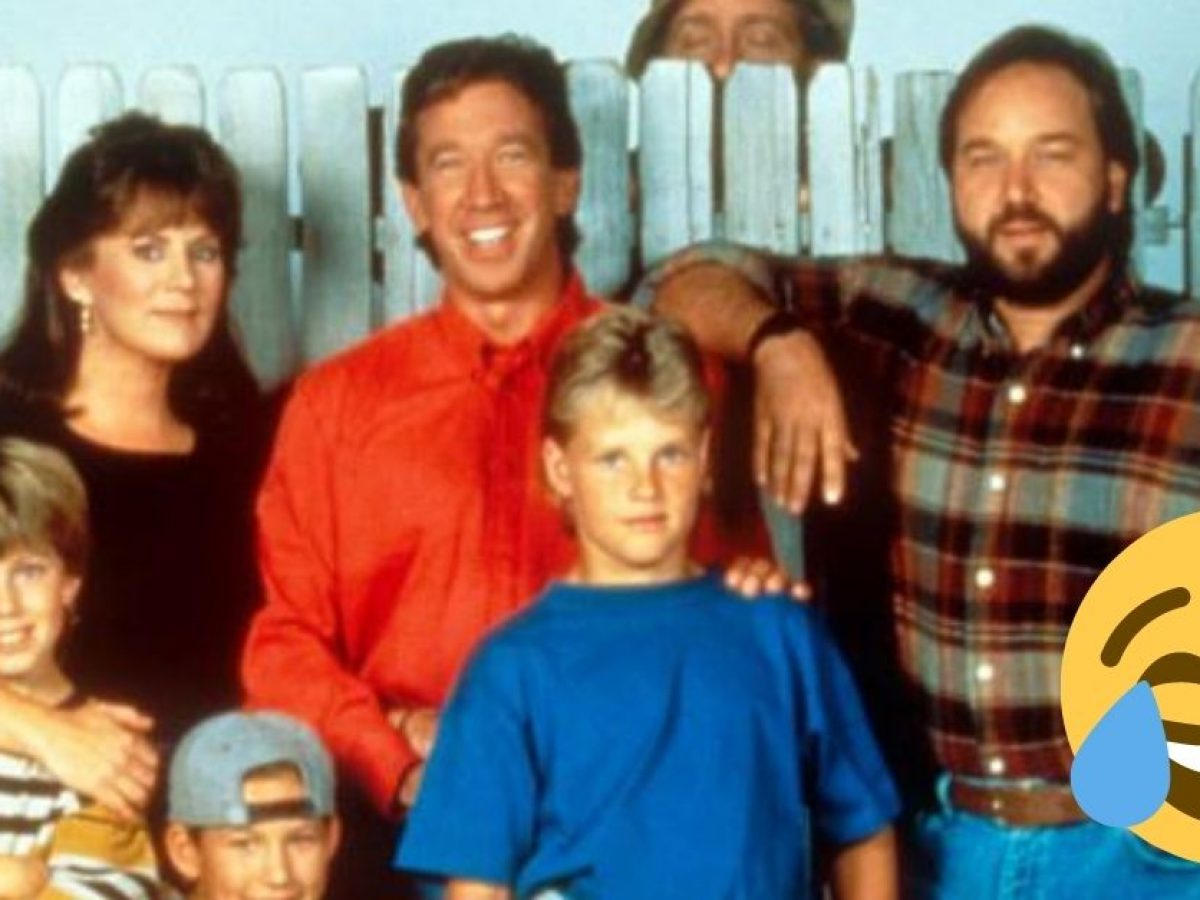 The Funniest Quotes From The 90s Sitcom Home Improvement