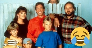 Some of the funniest Home Improvement quotes