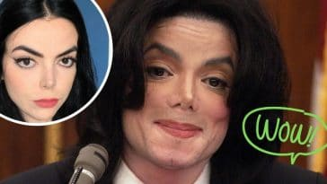 Teenage girl looks exactly like Michael Jackson