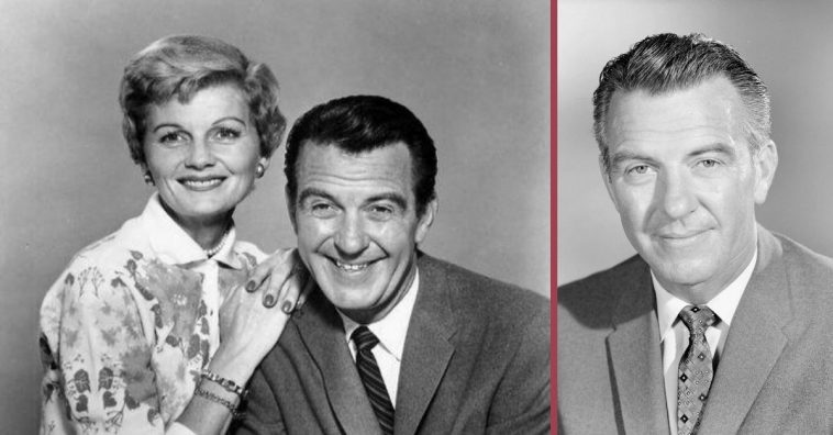 The daughter of Hugh Beaumont talks about how he was outside of Leave It to Beaver