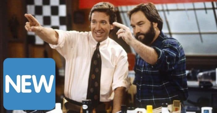 Tim Allen and Richard Karn reunite to host new show Assembly Required