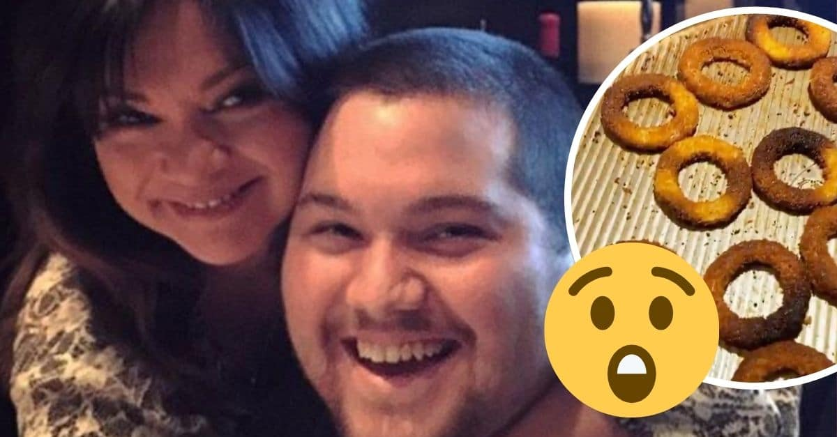 Valerie Bertinelli And Her Son Tease Each Other On Twitter After Cooking Mishap