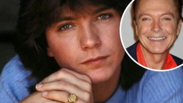 Whatever Happened to David Cassidy