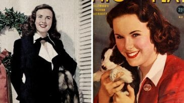 Whatever Happened to Deanna Durbin