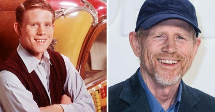 Whatever Happened to Ron Howard from Happy Days