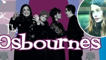 Why Aimee Osbourne did not want to appear on The Osbournes