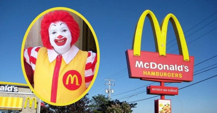 Why don't we see Ronald McDonald more