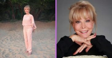 barbara eden celebrates 89th birthday