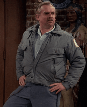 John Ratzenberger, The Mailman From 'Cheers,' Has An Idea On How To Save USPS