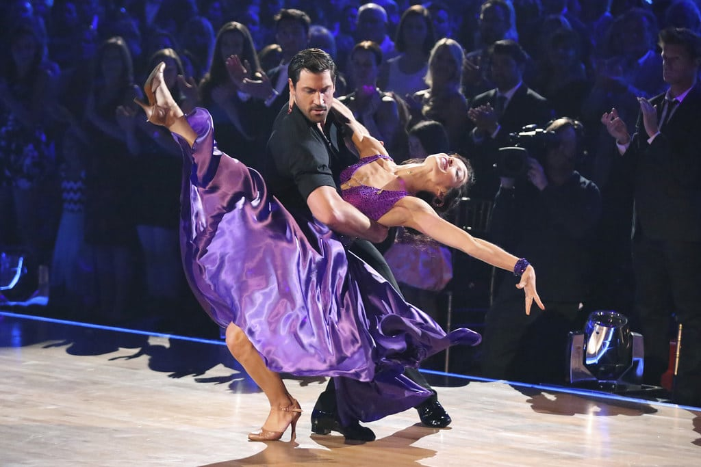 dancing with the stars abc