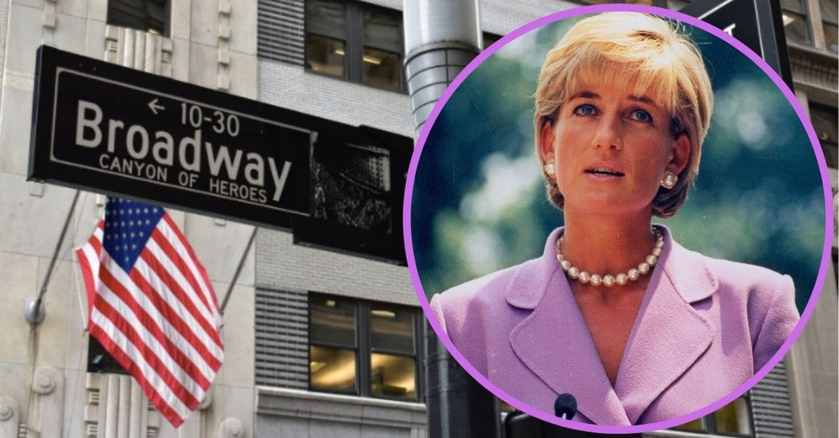 'Diana' Musical To Make Historic Premiere On Netflix Before Broadway Reopening