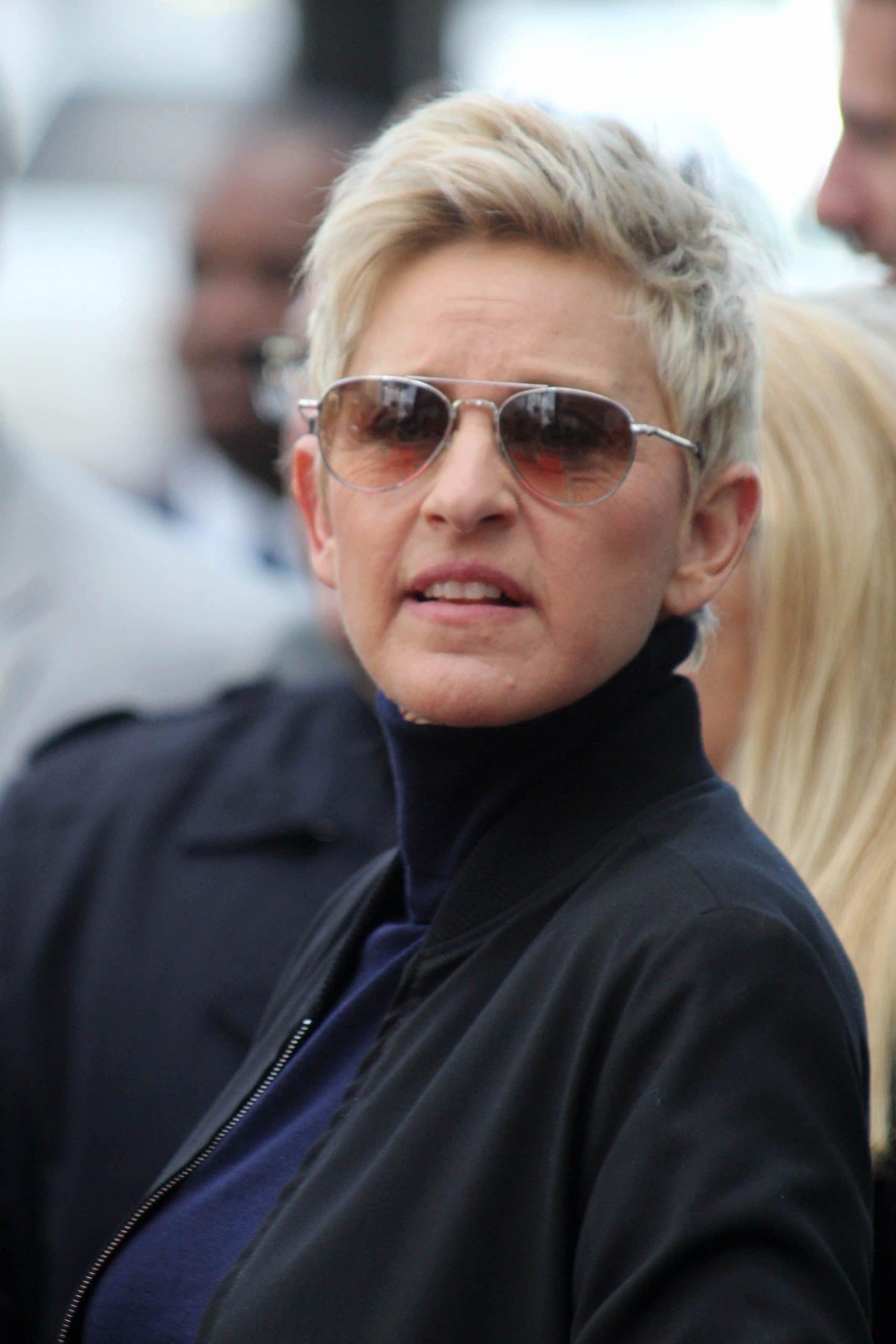 RUMOR: James Corden May Replace Ellen Degeneres Following 'Toxic Workplace' Allegations
