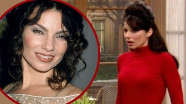 fran drescher talks 1985 home invasion