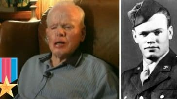 henry e erwin medal of honor story becomes movie