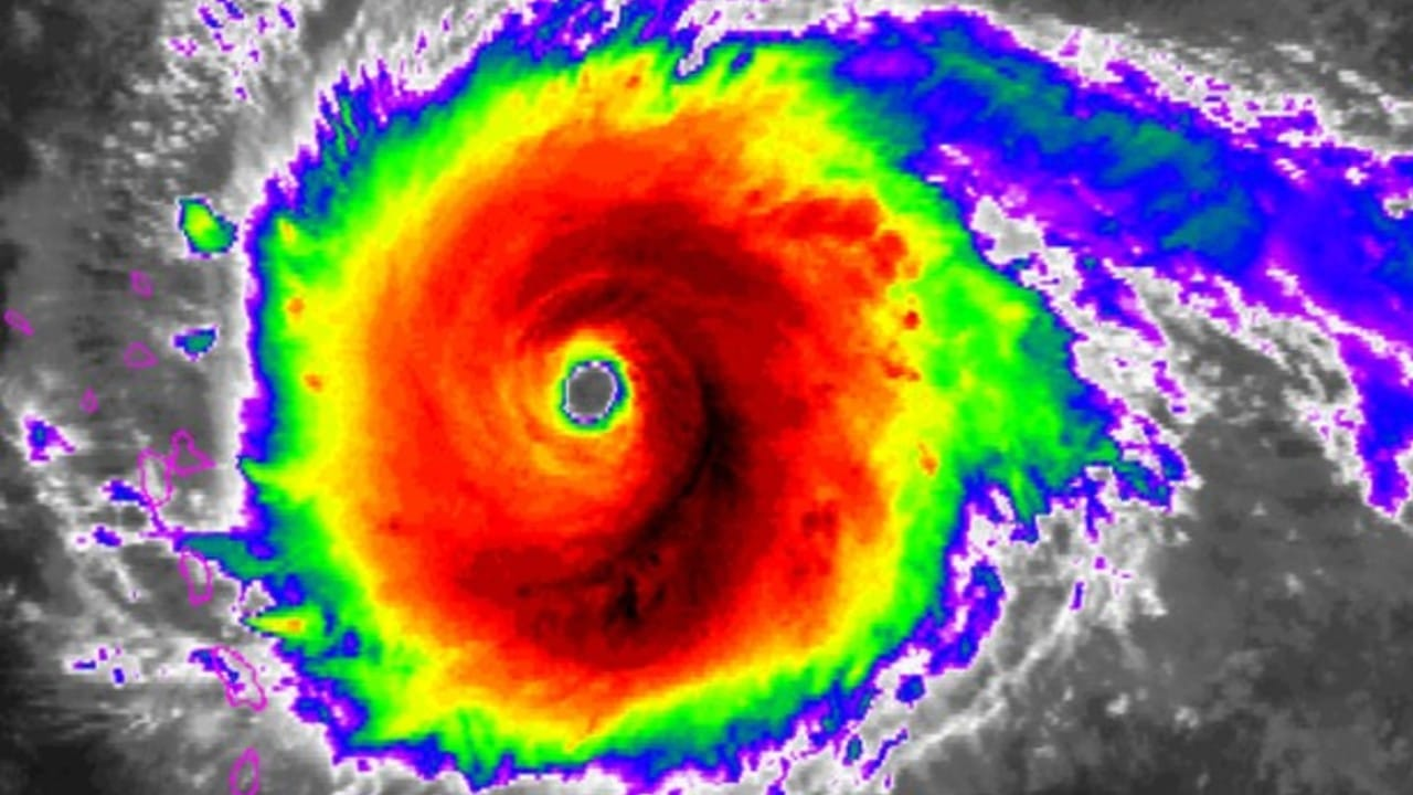 NOAA Announces We Will Likely Have 25 More Named Storms This Year