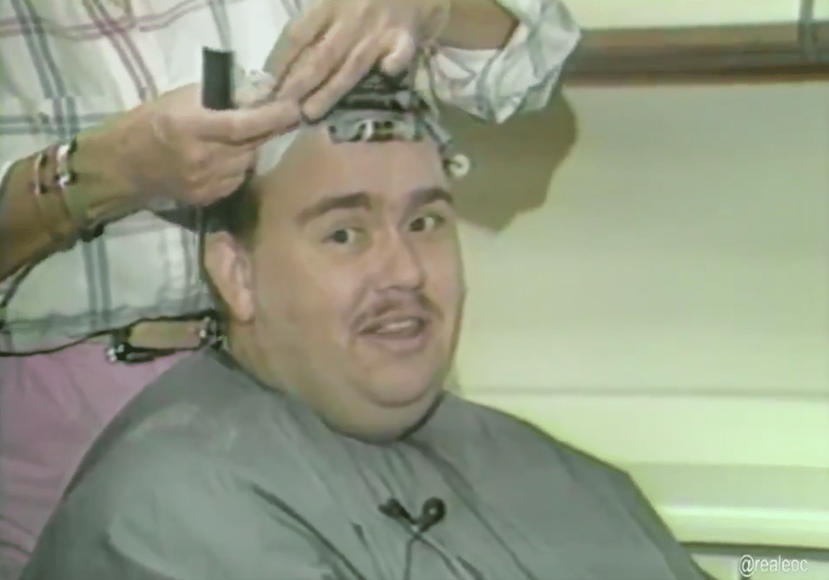 John Candy Interview Resurfaced Reminds Us Of His Humble Heart of Gold