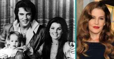 lisa marie presley knew something was wrong when elvis died