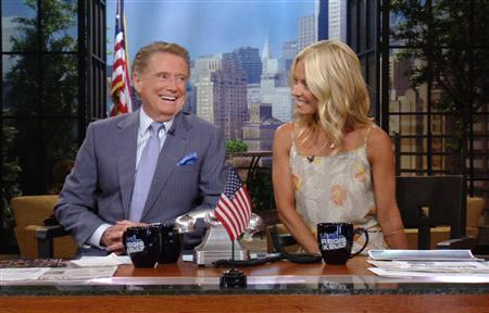 Regis Philbin Tribute Show 'Suddenly Pulled' From ABC And Some People Think They Know Why