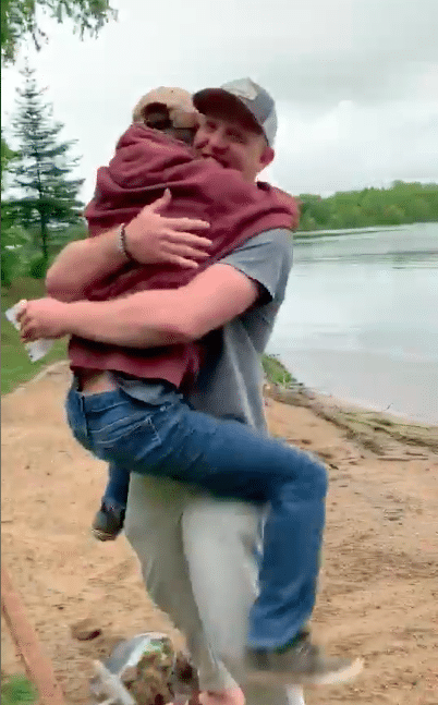 Man Asks Brother With Down Syndrome To Be His Best Man In The Sweetest Way