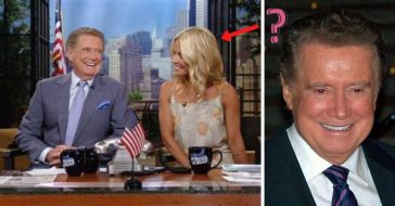 regis philbin tribute show pulled from ABC
