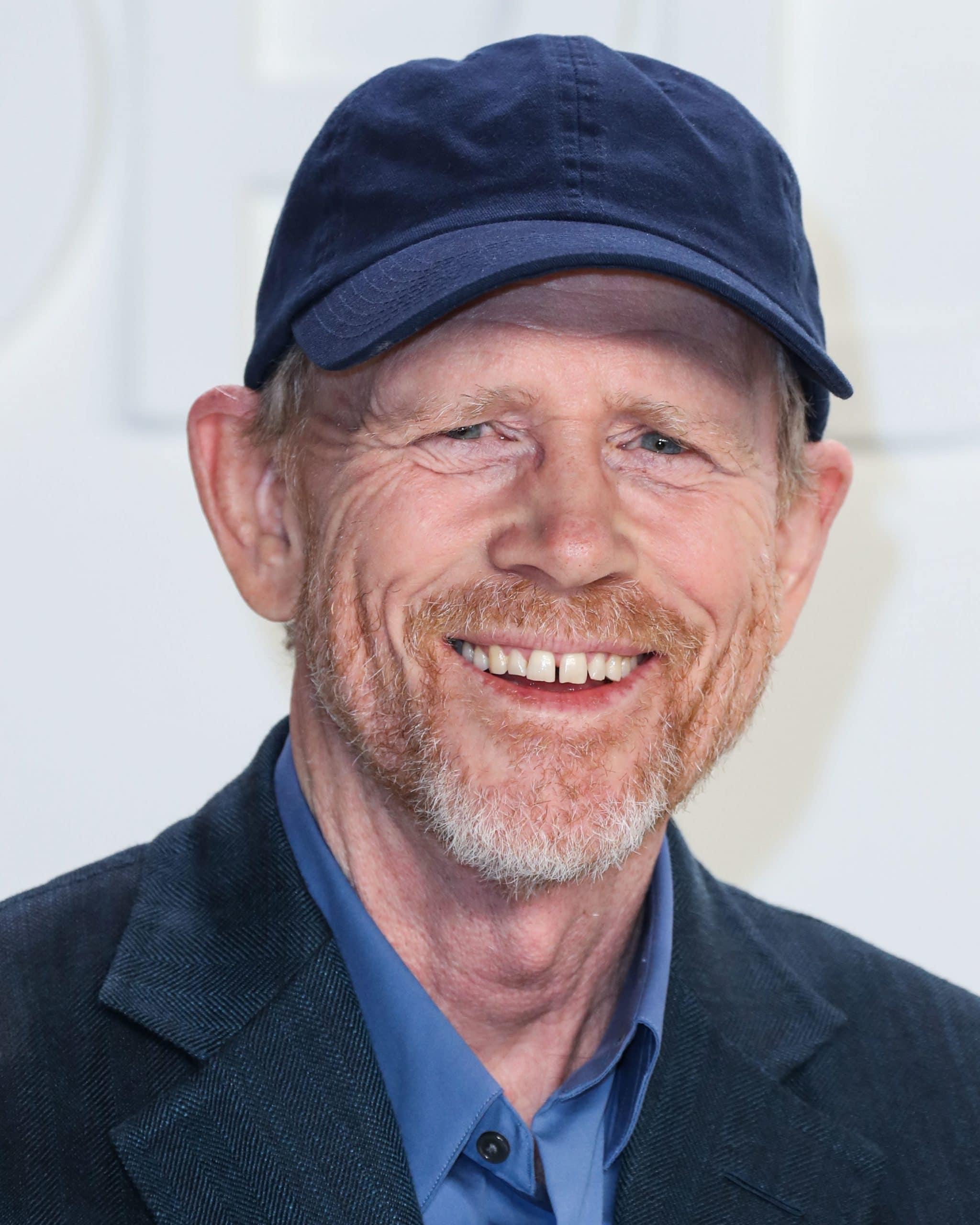 ron howard director