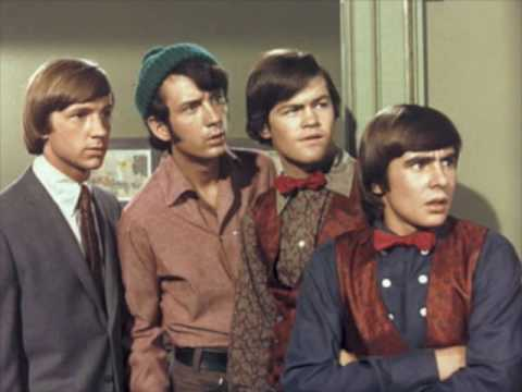 "The Monkees Actually Laughed At Mike Nesmith's Proposal To Change ""I'm A Believer"""