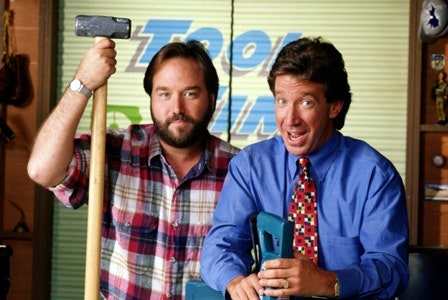 richard karn tim allen tool time home improvement